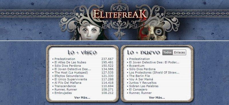 Elite Freak